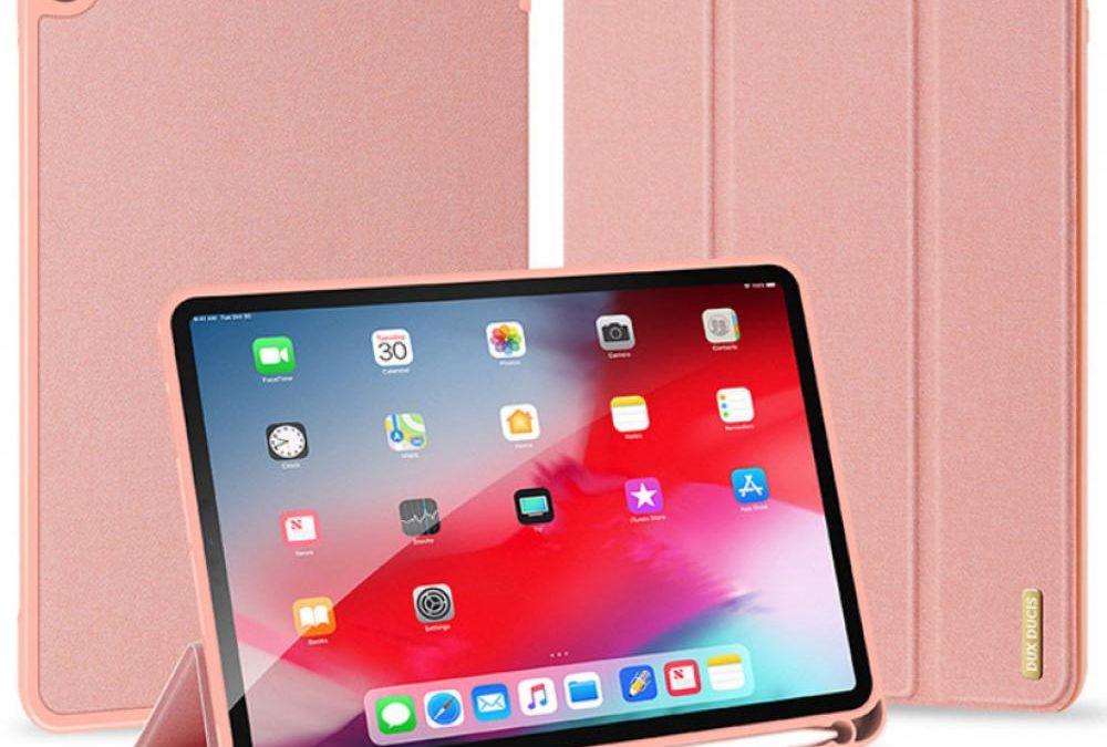 Выбираем лучший чехол для iPad